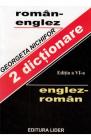Dictionar roman englez englez roman Georgeta Nichifor