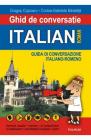 Ghid de conversatie italian roman Dragos Cojocaru Corina Gabriela Bade