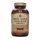 Skin nails and hair formula 60tbl SOLGAR
