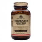 Thermogenic complex 60cps SOLGAR