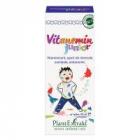 Vitanemin junior 125ml PLANTEXTRAKT