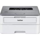 Imprimanta laser alb negru HLB2080DW A4 35ppm USB LAN WiFi Alb