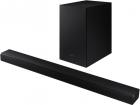 Sistem Home Cinema Samsung HW T550 2 1 Black