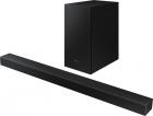 Sistem Home Cinema Samsung HW T450 2 1 Black