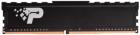 Memorie Patriot Signature Premium Line 4GB DDR4 2400MHz CL17 1 2v