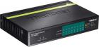 Switch TRENDnet Gigabit TPE TG80G