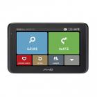GPS MiVue Drive 55 LM 5 inch Black
