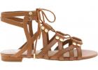 Ramonda Sandals In Brown