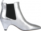 Katt Ankle Boots