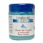 Timburg albastru gel de masaj pentru dureri articulare 500gr BINGOSPA