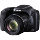 Aparat foto compact PowerShot SX530 HS 16 Mpx zoom optic 50x WiFi Negr