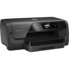 Imprimanta inkjet Officejet Pro 8210 Wireless A4 Neagra