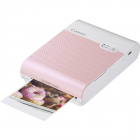 Imprimanta foto SELPHY Square QX10 Bluetooth Pink