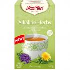 Ceai BIO din plante alcaline 17 pliculete 35 7 grame