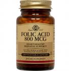 Folacin Folic Acid 800 g 100 tablete