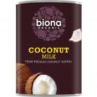 Lapte de cocos eco 400 ml
