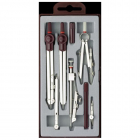 Compas Rotring S0233410set 8 piese