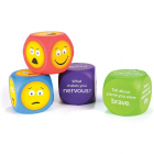 Cuburi pentru conversatii EMOJI