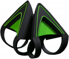 Accesoriu gaming Razer Kitty Ears pentru Razer Kraken Green
