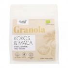 Granola cu Cocos si Maca Bio Fara Gluten 200g