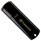 Memorie USB Jetflash 350 Classic 4GB USB 2 0 Neagra