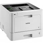 Imprimanta laser color HL L8260CDW A4 Wi Fi Alb