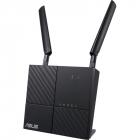 Router wireless 4G AC53U AC750 Dual Band LTE Negru