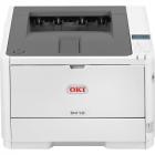 Imprimanta laser alb negru B412dn A4 White