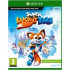Joc consola Luckys Tale pentru Xbox One