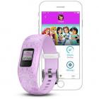 Bratara Fitness Vivofit jr 2 WW Adjustable Disney Princess Purple