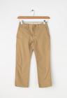 000234818 Pantaloni chino cu buzunare oblice