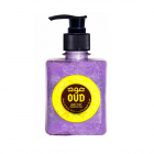 HAREEMI OUD HAND BODY WASH 300ML