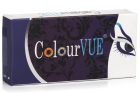 ColourVUE Glamour 2 lentile