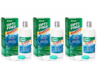 OPTI FREE RepleniSH 3 x 300 ml cu suporturi