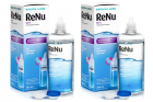 ReNu MPS Sensitive Eyes 2 x 360 ml cu suporturi