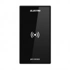 ACCESS LINE Dispozitiv control acces cu RFID negru