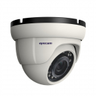 Camera IP dome 8MP POE Sony Starvis Eyecam EC 1411