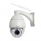CAMERA IP WIRELESS SRICAM SP008B SPEED DOME HD 1 0MP 720P PAN TILT