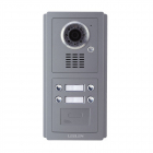 Post Exterior Videointerfon IP Leelen No 8 cu cititor de card