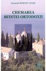 Chemarea Sfintei Ortodoxii Petroniu Tanase