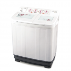Masina de spalat rufe semiautomata WMS 7 8 incarcare 7Kg stoarcere 5 5