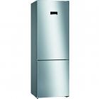 Combina frigorifica KGN49XIEA 435 Litri Clasa A Inox
