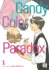 Candy Color Paradox Vol 1