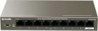 Switch Tenda TEF1109TP 8 102W