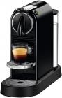 Espressor de cafea Nespresso CitiZ Black D112 EU Negru 1260W 19bar 1l