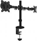 Suport TV Monitor Kruger Matz UCH0212 13 27 inch negru