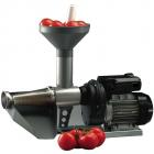 Masina electrica de tocat rosii AR7400 2 5 Kg min 400W Gri Negru