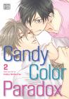 Candy Color Paradox Vol 2