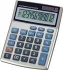 Calculator birou Memoris Precious 12 digiti baterii solar