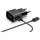 Incarcator de retea Accesoriu SAMSUNG Incarcator Travel Adapter Negru